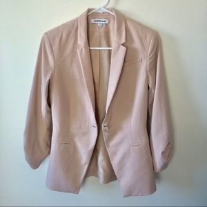 Elizabeth and James pink blazer size 4